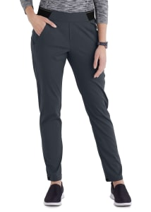 Grey's Anatomy Impact Elite 4 Pocket Logo Scrub Pants