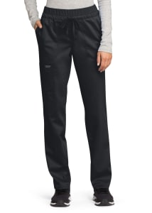 Straight Leg 5 Pocket Cargo Pants