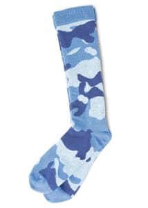 8-15 mmHG Print Compression Socks