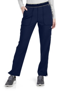 Infinity By Cherokee Limited Edition Elastic Waist Scrub Pant
