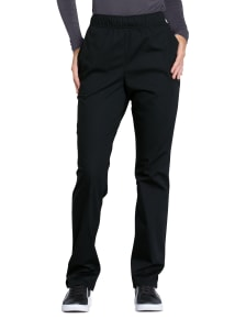3 Pocket Inner Drawstring Pants