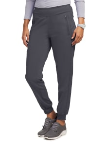 Healing Hands Purple Label Tara Jogger Scrub Pants