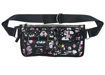 Tokidoki Print Belt Bag