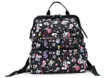 Tokidoki Multi Pocket Backpack