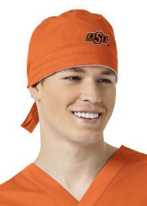 Oklahoma State Cowboys Scrub Cap