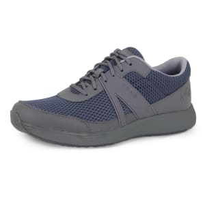 Qarma Slip Resistant Smart Shoes