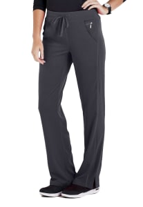 Beyond Scrubs Active Katie Drawstring Scrub Pants