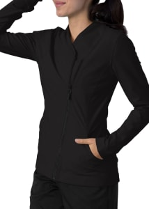 Sorona Asymmetrical Jacket