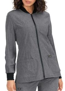 Koi Basics Andrea Warm-up Scrub Jacket