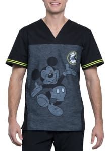 Mickey Mouse Be Yourself V-Neck Top