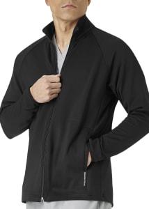 Men's Fleece Full Zip Jacket