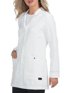 Marigold 3 Pocket Lab Coat