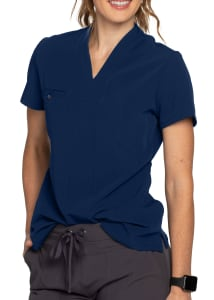 Grey's Anatomy Signature Tuck In Scrub Top
