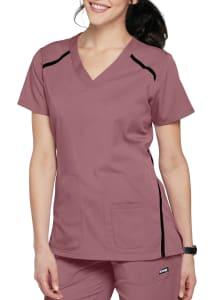 Grey's Anatomy Impact Elevate 3 Pocket Scrub Top