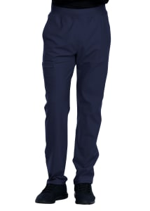 Form by Cherokee Men's Cargo Scrub Pants