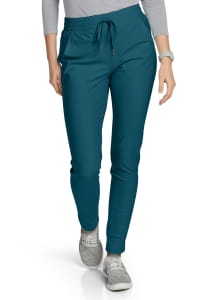 Form by Cherokee Tapered Leg Scrub Pant