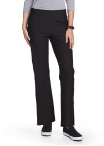 Form by Cherokee Mesh Accent Scrub Pants