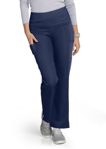 Urbane Ultimate Yoga Scrub Pants with Align Technology