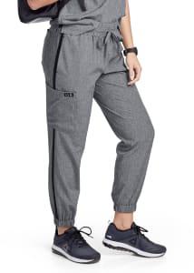 Koi Basics Ava Track Style Jogger Scrub Pants
