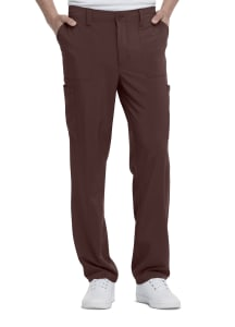 Zip-Fly Drawstring Cargo Pants