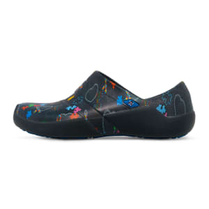 Anywear Journey Nursing Clogs