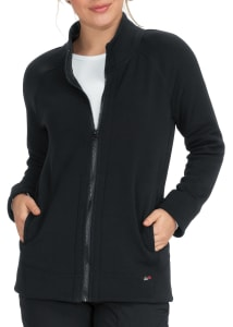 Wellness Fleece Jacket