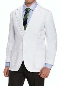 30 Inch Mr. Barco Consultation Lab Coat