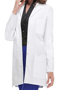 32 Inch 5 Button Lab Coat