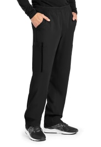 Ascend 6 Pocket Elastic Waist Pants