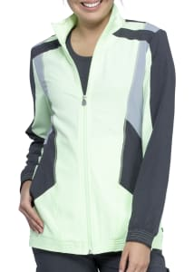 Limited Edition Antimicrobial Color Block Jacket