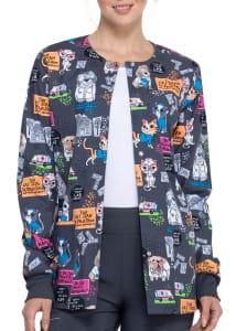 Purramedics Print Jacket