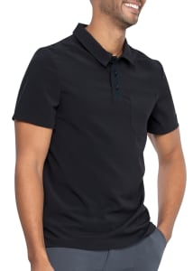 Dickies EDS Essentials Men's 1 Pocket Polo Scrub Top
