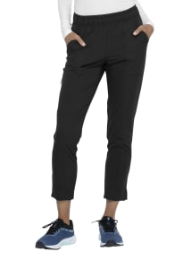 ELLE Ankle Length Cargo Scrub Pants