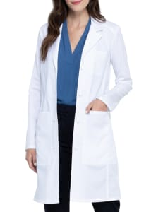 36 Inch 5 Pocket Lab Coat