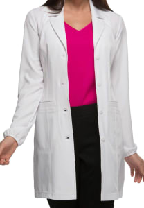 Lab-Solutely Fabulous 34 Inch Lab Coat