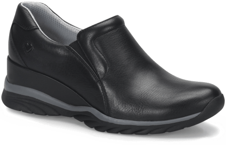 Darrah Slip Resistant Slip On Shoes