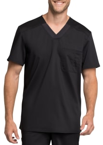 Antimicrobial V-Neck Top