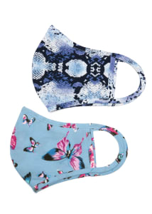 Bright Butterflies Two-Pack Print Surgical Masks