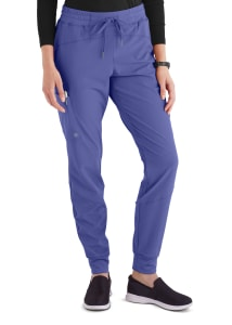 Barco One Boost 3 Pocket Low Rise Perforated Jogger Scrub Pants