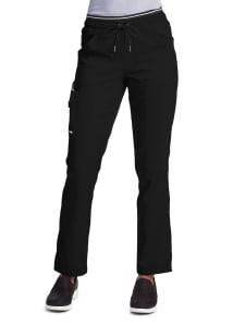 Zoe 6 Pocket Drawstring Pants