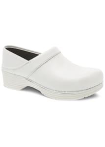 White Box Nursing Clogs