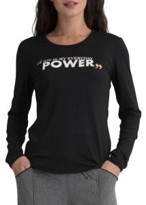 Power Of Joy Graphic Underscrub Tee