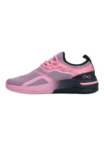 Breast Cancer Awareness Dart Athletic Shoes