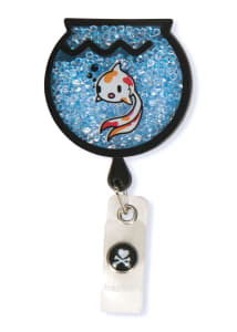 Tokidoki Shaker ID Badge Holder