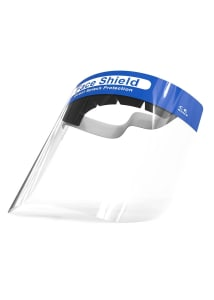5-Pack Anti-Fog Face Shields