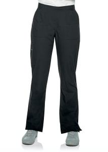 Drawstring Cargo Pocket Pants