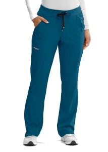 Focus 3 Pocket Knit Waist Cargo Pants
