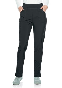 Yoga Waist Cargo Pocket Pants