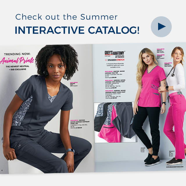 Check out our summer interactive catalog!