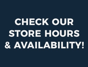 Many of our stores are open for you!